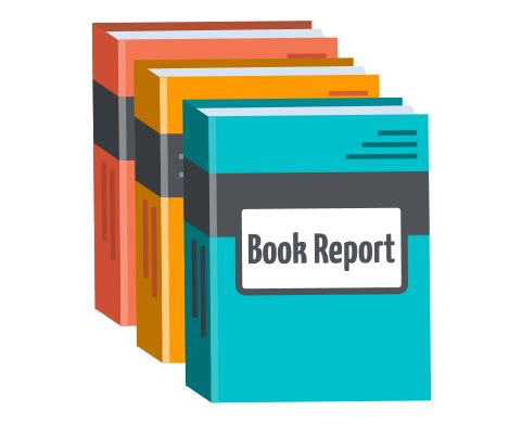 Guidelines for Writing a Book Report AdvancedWriterscom